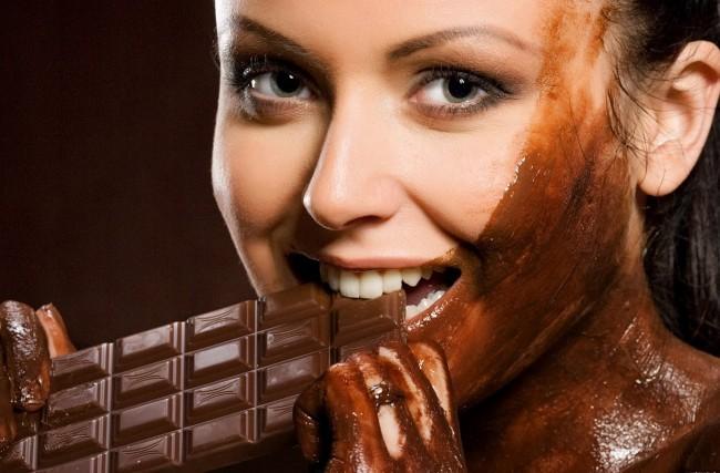 Chocolate Liberado