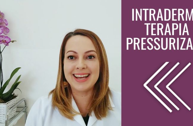 Perguntas e Respostas | Intradermoterapia Pressurizada Fisest